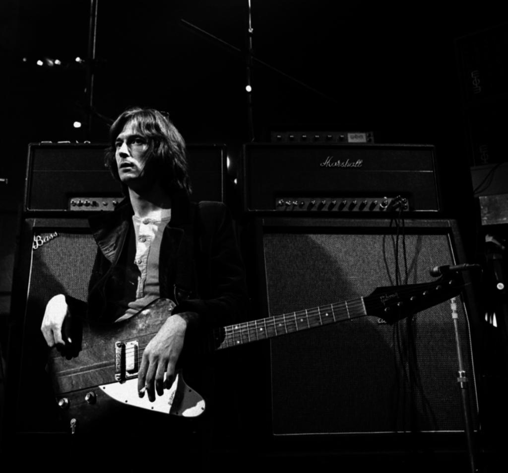 Amplificadores Marshall Eric Clapton