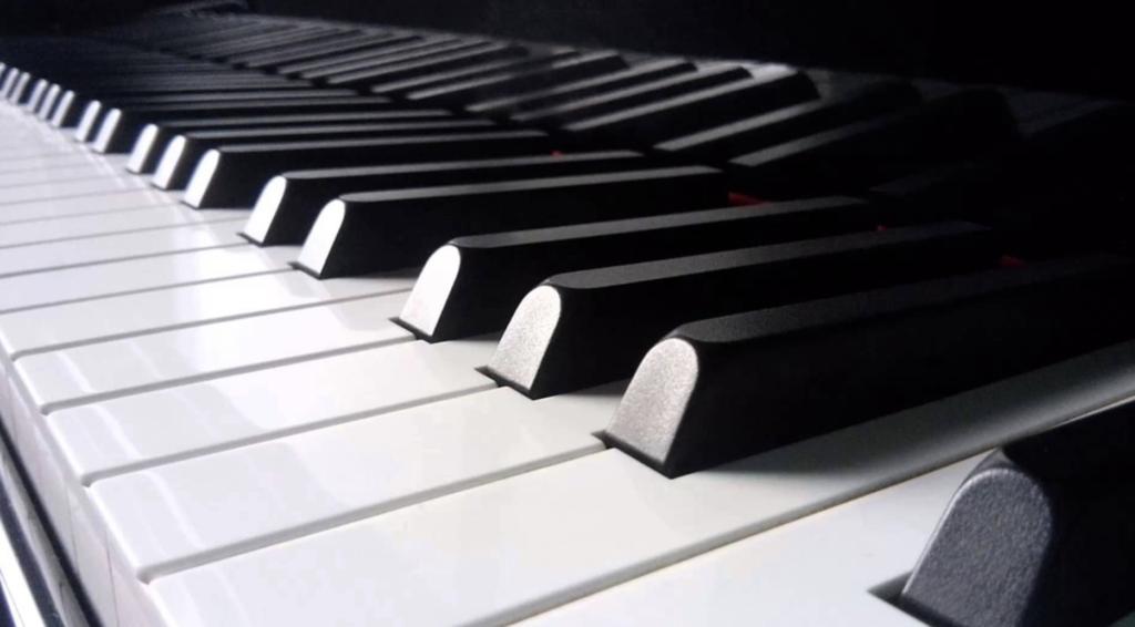 Articulos obre los mejores pianos digitales