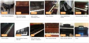 La mejor oferta de pianos y teclados digitales en Sounds Market