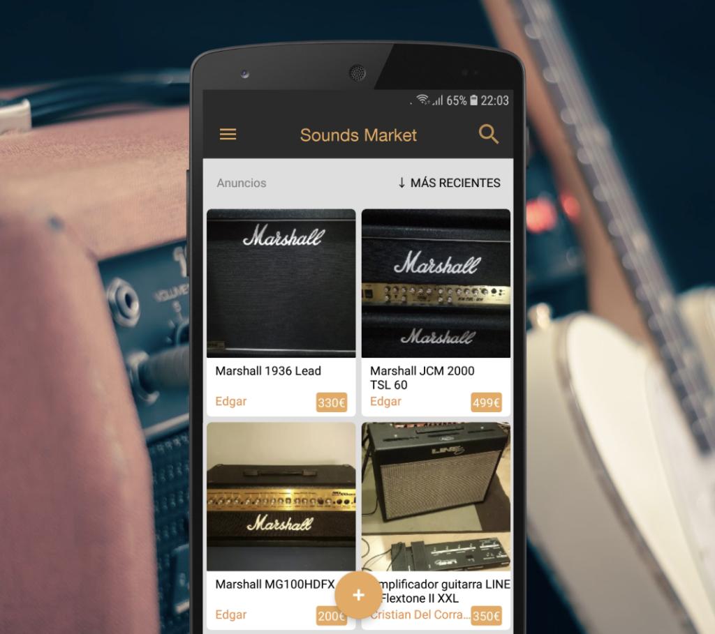 Encuentra en la App de Sounds Market la mejor oferta de Valvulas de segunda mano