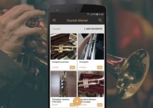 Trompetas de segunda mano en venta más baratas en Sounds Market