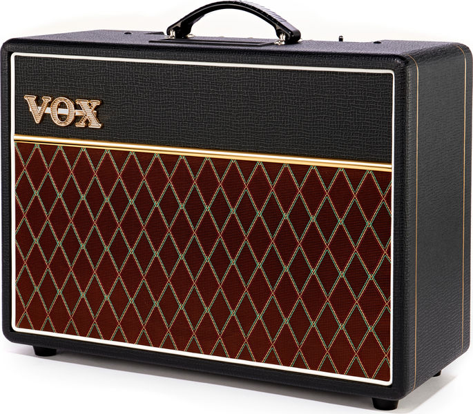Amplificador Vox AC10, de los mas elegantes