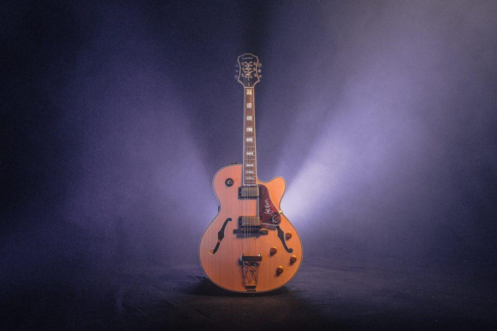Guitarras Epiphone