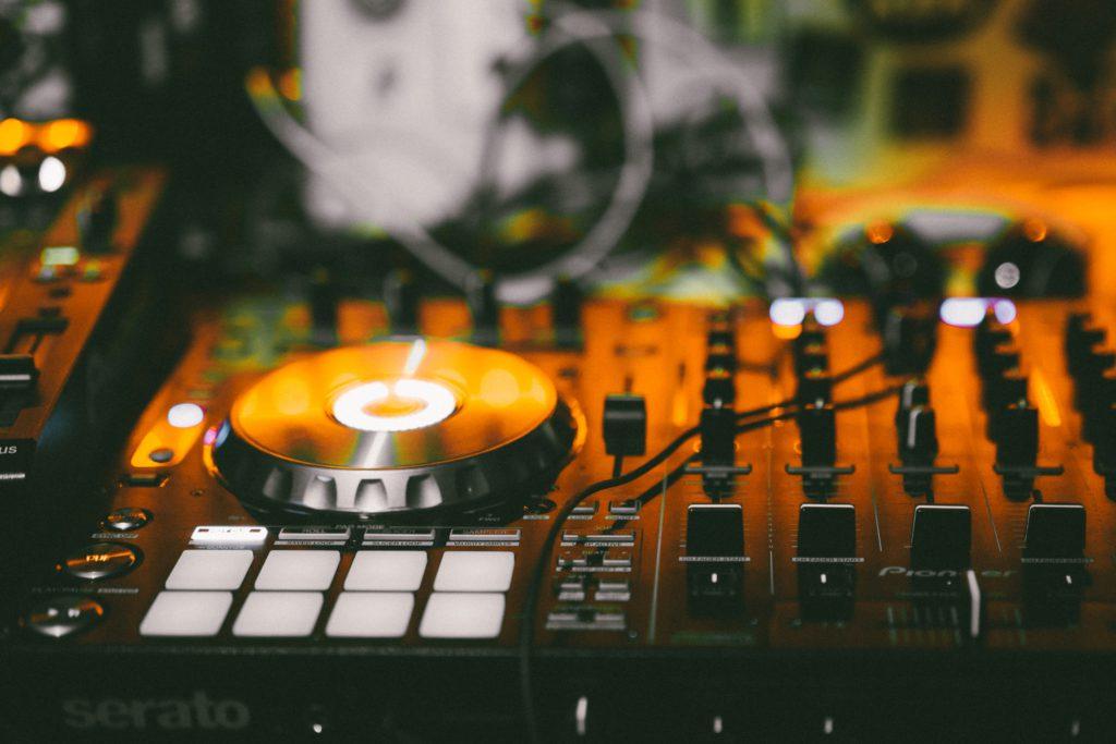 Comprar Pioneer DJ segunda mano