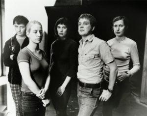 El grupo Stereolab actuará en la nueva edición del Primavera Sound.