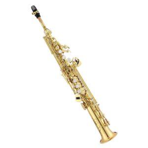 saxofon soprano el mas agudo
