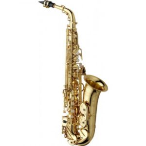 saxofon alto, el modelo mas popular