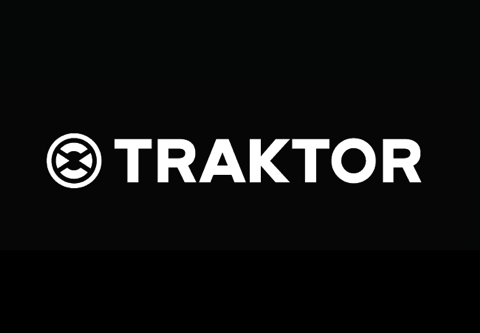 Traktor software DJ