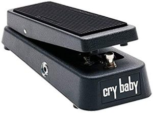 Pedal Wah Wah Dunlop Cry Baby