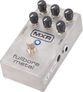 MXR Fullbore Metal.