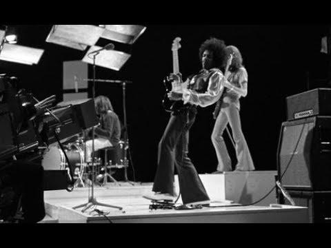 Jimi Hendrix Wah Wah