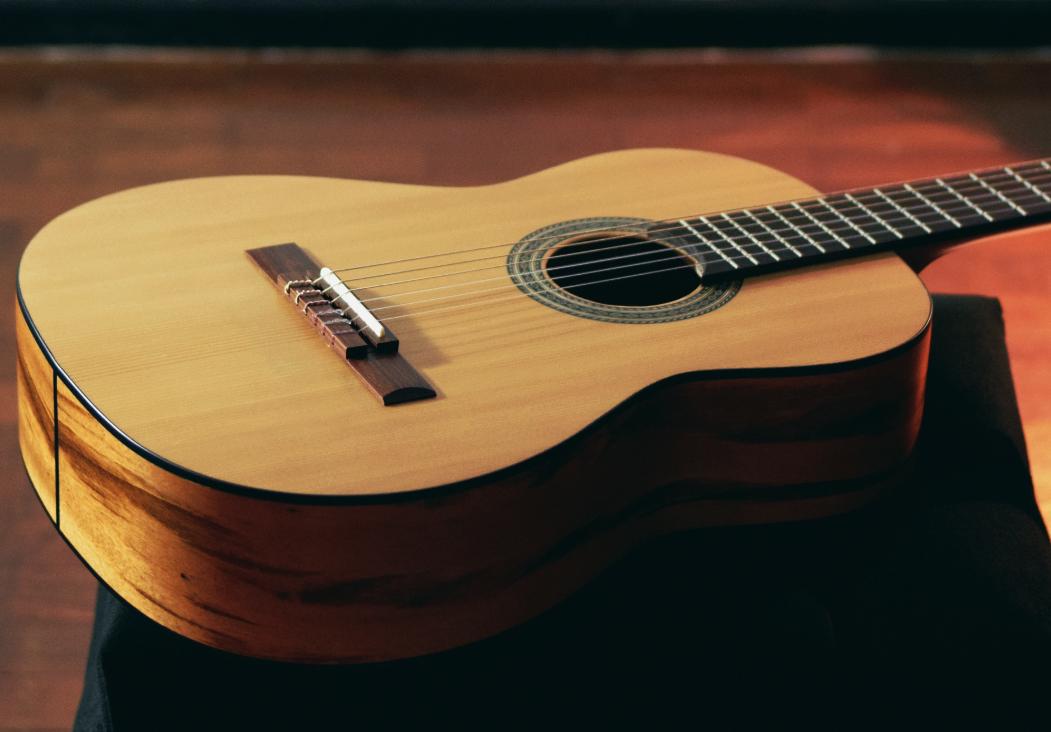 Aspectos a tener en cuenta al comprar una guitarra española - Imagen