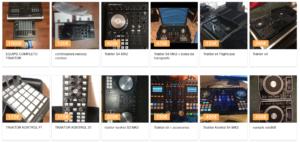 Encuentra el mejor equipo Traktor de segunda mano en Sounds Market