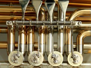 tipos de trompeta que existen