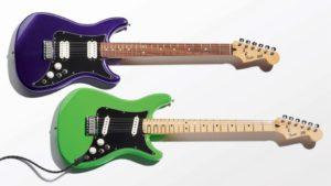 Nuevos modelos de Fender Lead en el NAMM 2020