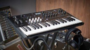 Nuevo teclado Korg Wavestate NAMM 2020