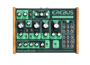 Sintetizador polifonico Dreadbox Erebus a buen precio