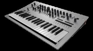 Sintetizador polifonico korg minilogue, buena calidad precio