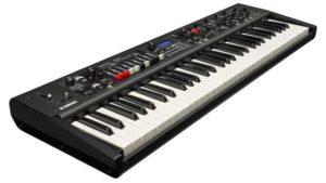 Novedades en teclados Yamaha NAMM 2020