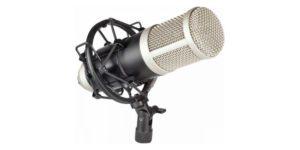 Microfono de estudio Oqan QMC