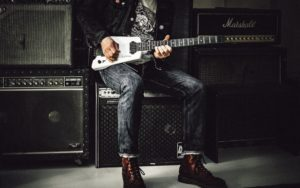 Tipos de amplificadores para guitarras electricas