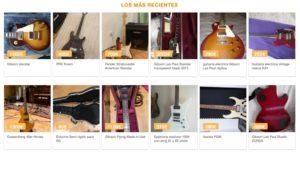 ferta Guitarras Oferta Guitarras Electricas Sounds MARKET