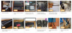Compra instrumentos de segunda mano en Sounds Market