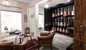 En Headbanguer Rare Guitars ofrecen un trato personalizado