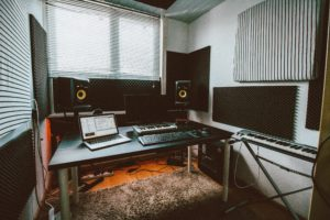 Home Studio, DJ, productor musical