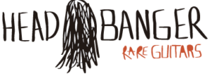 Headbanguer Rare Guitars es uno punto de referencias para comprar guitarras electricas en Madrid