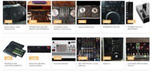 Encuentra el mejor paterial para DJ y productor en Sounds Market