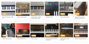 La mejor oferta de isntrumentos de segunda mano en Sounds Market