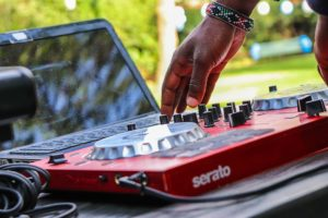 Serato Software DJ