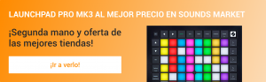 Novation Launchpad Pro mas barato en Sounds Market