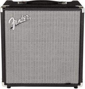Amplificador Fender RUmble 25 por menos de 200€