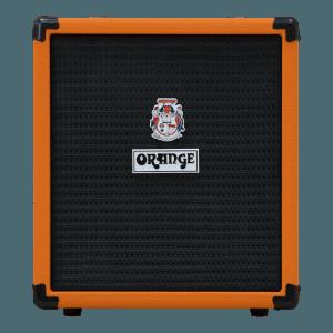 Amlificador Orange Crush Bass 25 barato y de calidad