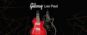 Gibson Les Paul de ocasion