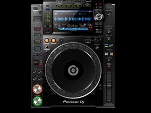 Pioneer CDJ 2000 NXS2 mas barato en Sounds Market