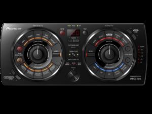 Efectos DJ Pioneer RMX 500