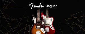 Comprar Fender Jaguar de ocasion