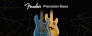 Fender Precision Bass de ocasion en Sounds Market