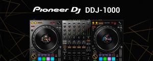 Pioneer DJ DDJ-1000 de ocasion