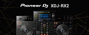 Pioneer DJ XDJ - RX2 de ocasion