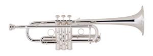 Forma de la trompeta
