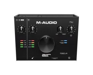 Interfaz M Audio - Air192-4