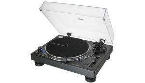 Plato DJ Audio Technica AT - LP 140XP- LP140