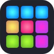 Drum Pad Machine es una app para Dj y productor