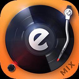 Edjing una app para DJ