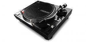 Platos DJ Reloop RP7000 MK2