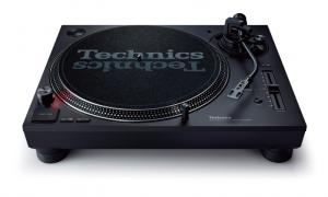 Platos DJ Technics sl 1210 mk7